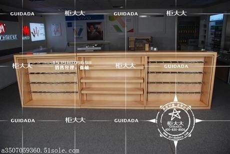 配件柜系列  苹果组合配件柜厂家直销