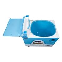 移动式婴儿床旁游泳车 产品编号: 22号-MMXY-Y20