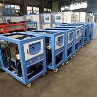 菱锋牌LF-20工业冷水机 380V/220V风冷式冷冻机 20HP冷水机