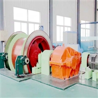 鹤壁矿机专业制造生产变频绞车 种类齐全