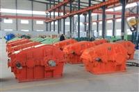 矿用提升绞车制造企业