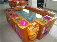 游戏厅8人捕鱼游戏机一台多少钱