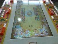 斗龙2捕鱼游戏机一台多少钱