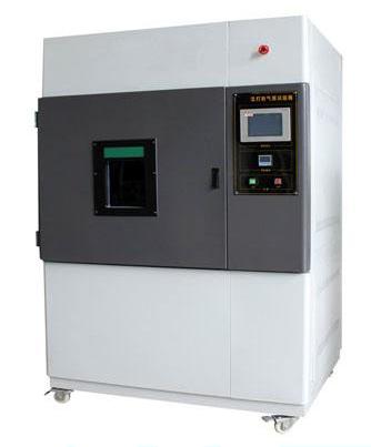 塑胶跑道TVOC环境试验箱