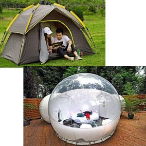 供兰州气泡帐篷和甘肃露营帐篷质量优