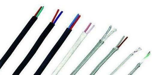 补偿导线 KXS-FV K分度热电偶用补偿导线