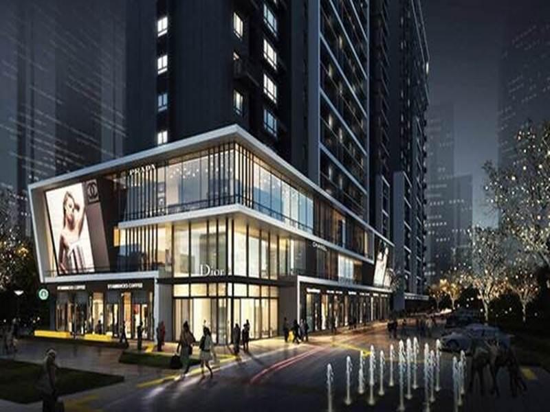 玉陇公馆楼上地铁口学位房,开发商团队直售,来电享受97折