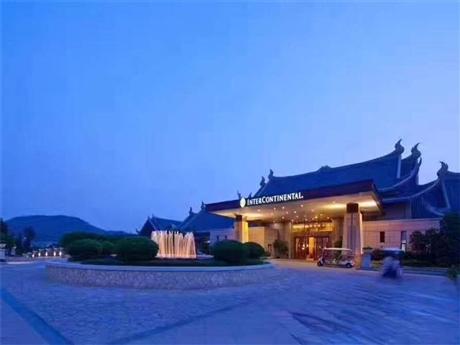 富力惠林温泉惠州别墅,大型温泉度假村,来电享受99折