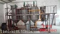 厂家直销环保无污染炼油设备