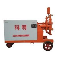 液压双液砂浆水泥注浆泵 砂浆输送泵