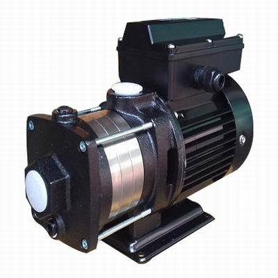 家用增压泵TPH2T4K不锈钢多级泵