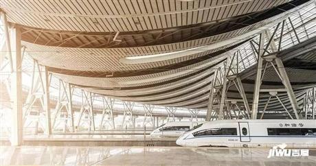 孔雀城嘉善项目 上海周边有一座新城