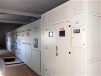 厦门旧配电柜回收,回收配电柜,配电输电设备收购