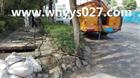 武昌區專業抽糞/抽污水/高壓疏通下水道