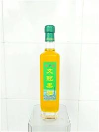 景泰天然纯正文冠果油100ml健康 男女老少的油