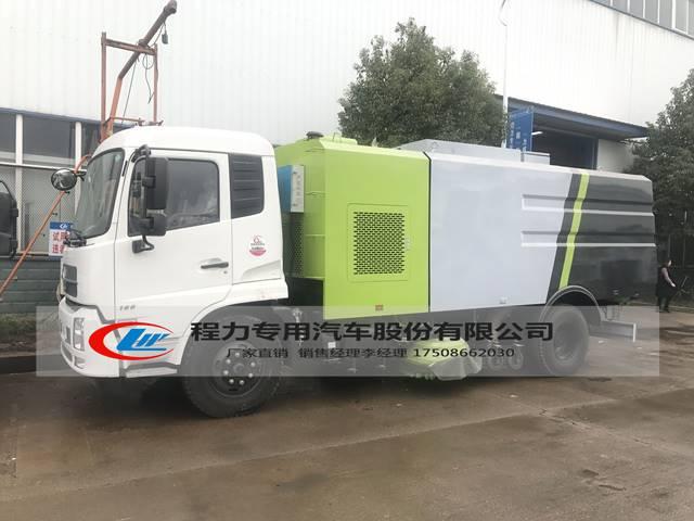 忻州小型清扫车哪里有卖