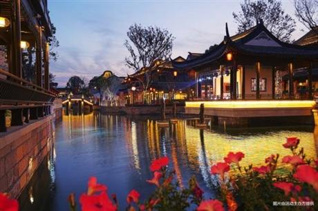 嘉善二手房孔雀城配套完善 是连接上海的桥头堡
