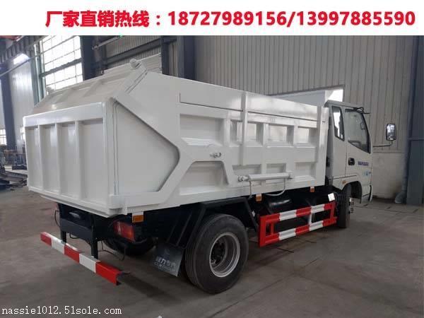 垃圾车厂家 图片,压缩垃圾车改装