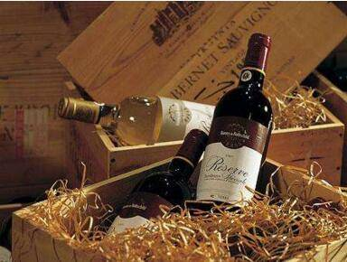 上海清关公司代理美国发酵酒进口