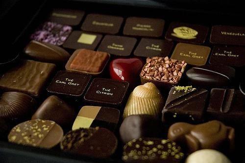 上海清关公司代理台湾巧克力进口
