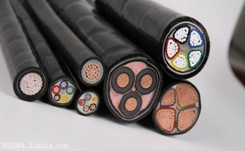 河南金水电缆集团聚氯乙烯绝缘电力电缆