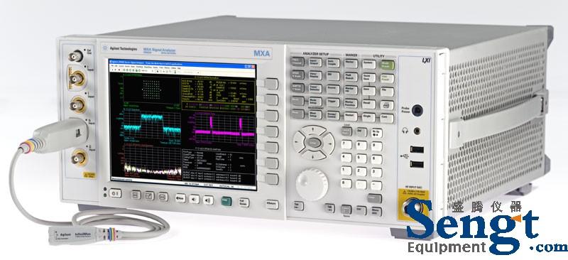 N9020A频谱仪3.6GN9020A深