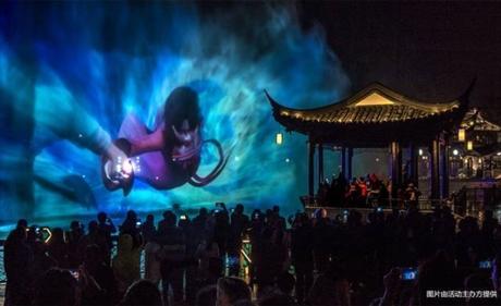 嘉善孔雀城 正在快速融入上海 你准备好了吗
