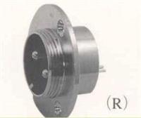 日本三和SANWA金属圆形连接器,接插件,航空插头厂家直销南京园