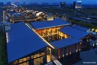 嘉善孔雀城离上海多近呀 上海产业转移和嘉善关系大吗