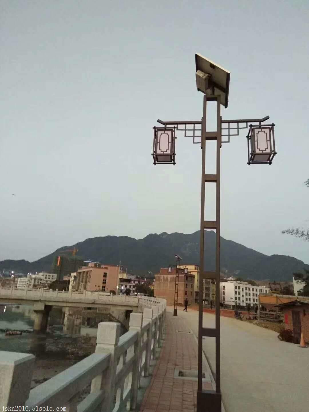 6米30瓦太阳能路灯价格 5米20瓦太阳能路灯 美丽乡村建设路灯