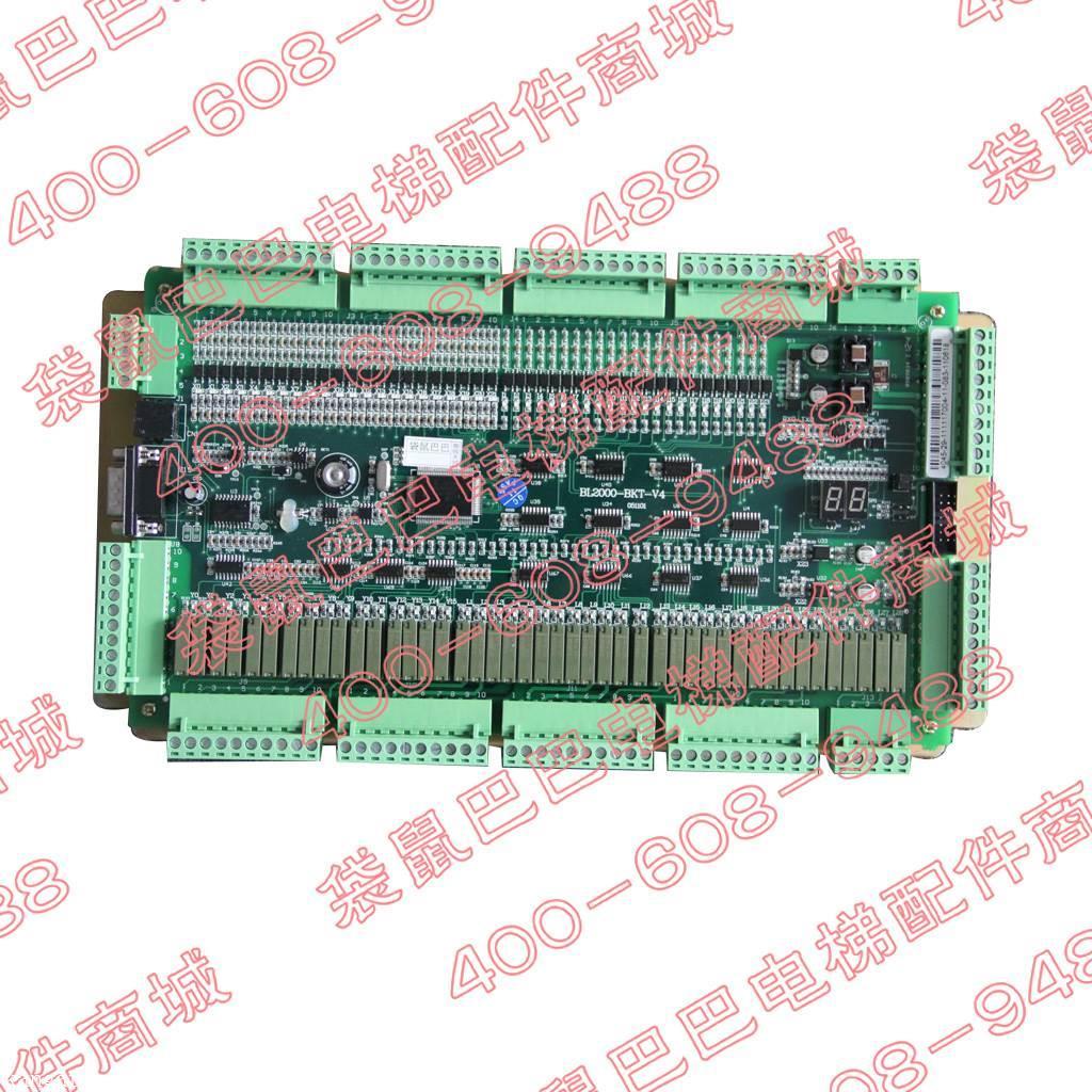 蓝光主板BL2000-BKT-V4