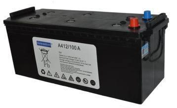 松下蓄电池12V120AH LC-P12120蓄电池