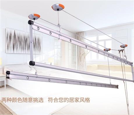 洛阳电动晾衣架安装晾衣架专业服务安装阳台升降晾衣架维修