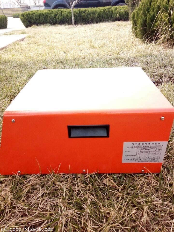 五组分汽车尾气分析仪lb-5q