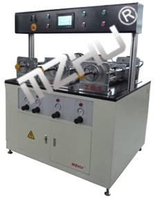 汽车制动气室耐久性试验机