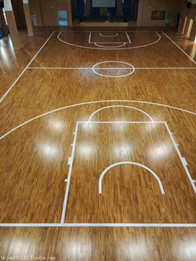 运动木地板价格 专业运动木地板施工