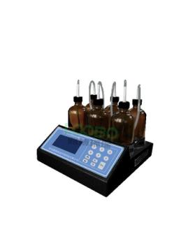 BOD测定仪水质分析价格优惠