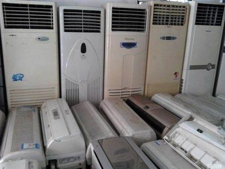 杭州空调回收公司地址