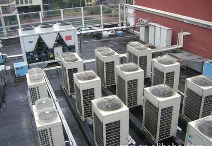 杭州空调回收公司联系方式
