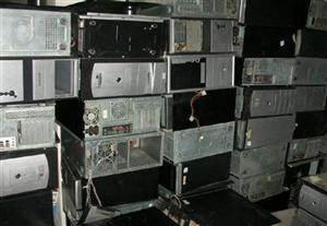 杭州电脑回收公司地址电话