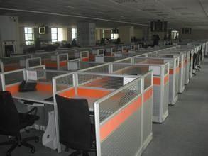 杭州办公家具整场回收
