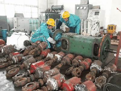 杭州废旧物资回收公司
