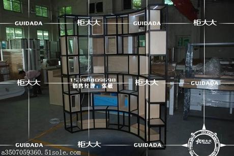 京东之家弧形展台 厂家直销