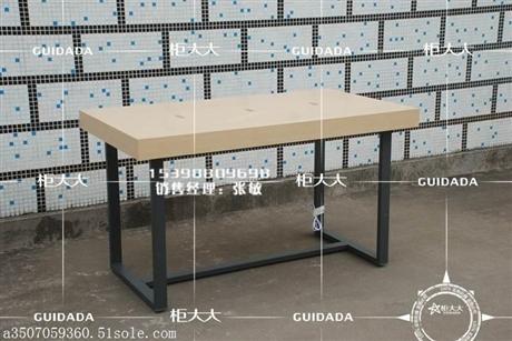 小米手机体验桌 数码产品体验桌 厂家直销