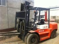 3吨4吨二手叉车原装叉车