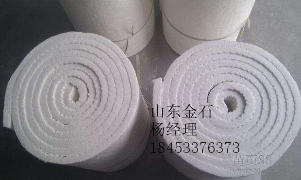 陶瓷纤维毯可以用在那些应用领域