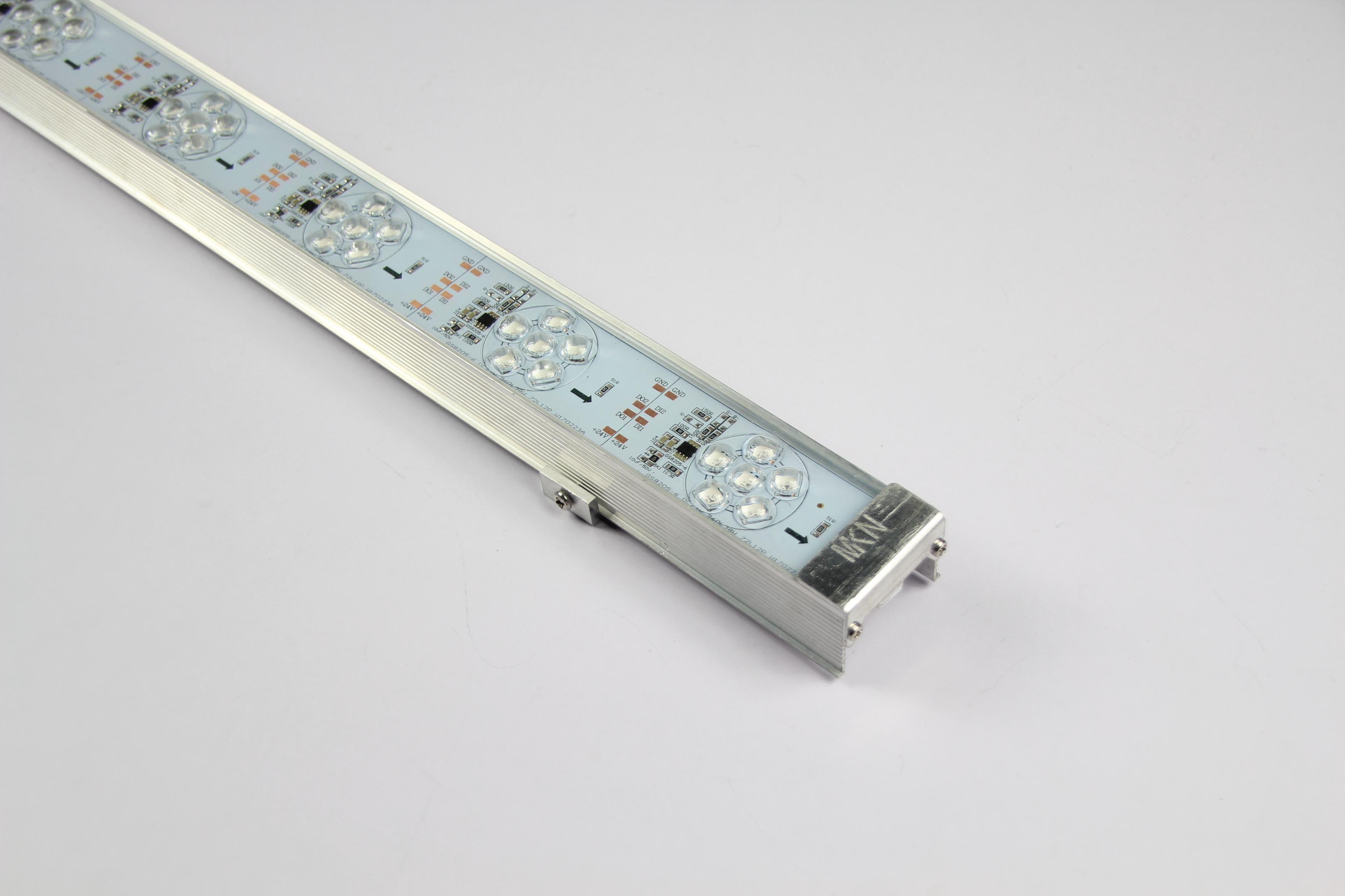 LED像素灯条,LED线条灯,