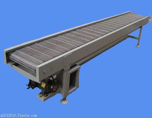 单层水平输送机 水平网带输送机 新型单层输送机 新型输送机厂