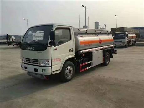 东风5吨油罐车,洗扫车价格厂家直销
