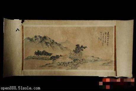 胡慥字画值多少钱私下交易拍卖成交记录